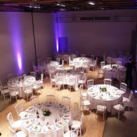 Mariage salle wilmotte