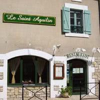 Le Saint Aquilin