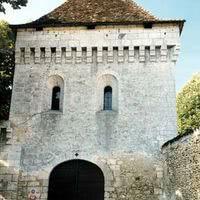 La Chapelle Faucher