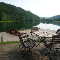 Terrasse du lac