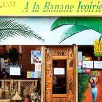 A la Banane Ivoirienne