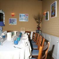 Restaurant Saint Jean II