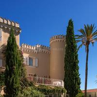 Hôtel Château de la Tour