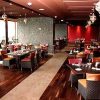 Restaurant 1er étage