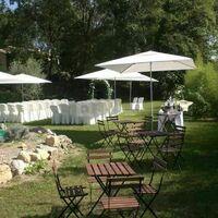 Ceremonie villa simone