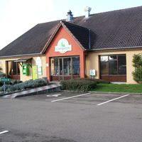 Reception et restaurant