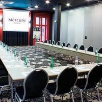 Hôtel Mercure Lille Centre Vieux Lille  hotel 4 étoiles