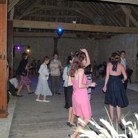 Grange dansante