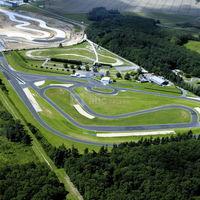 Circuit de l'Ouest Parisien