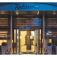 Radisson Sas Hôtel Paris Boulogne