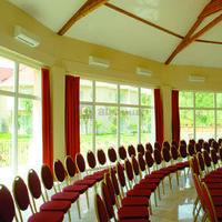 Salle java - salle pleinière