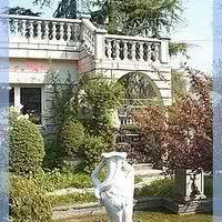 Espace Receptions de la Villa Romaine
