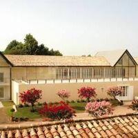 Salle de réception & terrasse
