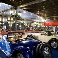 Cité de l'Automobile
