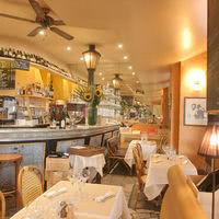 Le mauzac bar à vin restaurant
