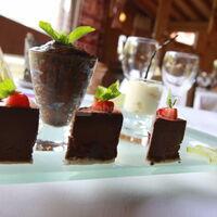 Nos desserts maisons