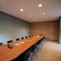 Salon eyrolles configuration réunion
