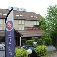 Bagatelle - Inter Hôtel