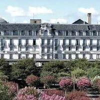 Le Grand Hôtel de Tours