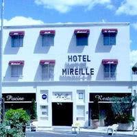 Mireille Inter Hôtel