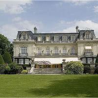 Le Château des Crayeres