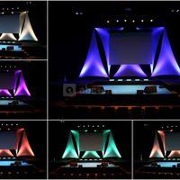 Convention dans la Grange