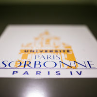 © Université Paris-Sorbonne