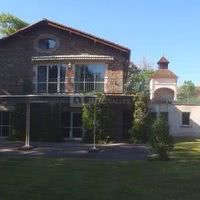 Hôtel la Metairie du Château de Laborde