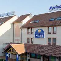 Hôtel Kyriad Niort