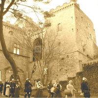 Animation médiévale au chateau