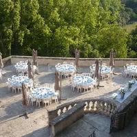 Terrasse d'honneur