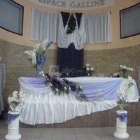 Espace Galline