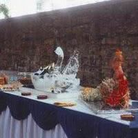 Auberge des 4 saisons banquet