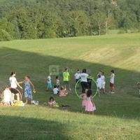 Atelier loisirs pour enfants