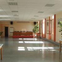 Salle polyvalente (125m²)