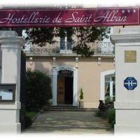 Hostellerie de Saint Alban