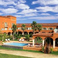 Le Palmyra Golf Hôtel ****