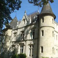 Château de Malherbes