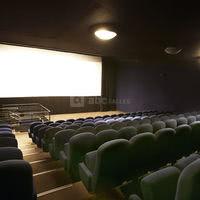 Salle 2 - 171 places - écran 9,10 mètres