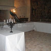Banquet - grande salle 1er etg