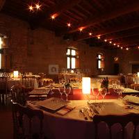 Salle viollet le duc : un espace exclusif à carcassonne