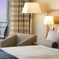 Chambre de luxe vue mer
