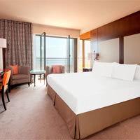 Sea View King/Twin room