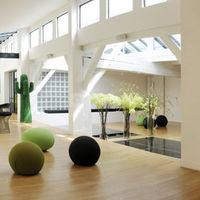 Studio 1 - 1er étage