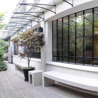 Studio 1 - terrasses & jardins