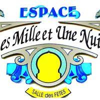 Espace les Mille et Une Nuits
