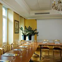 Salle de séminaire hotel bristol mulhouse