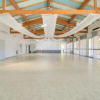Salle Gries - Domaine de la Source