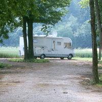 Aire de camping car gratuite ( france passion )