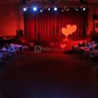 Salle louis jouvet mariage